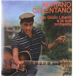 Vinyle Adriano Celentano - With Giulio Libano And His Orchestra