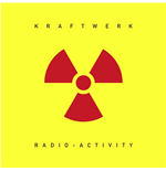 Vinyle Kraftwerk - Radio-activity (Remastered)