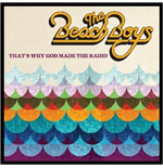 Vinyle Beach Boys (The) - That's Why God Made The Ra