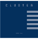 Vinyle Cluster - Usa Live