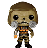 Batman Arkham Knight POP! Heroes figurine Scarecrow 9 cm