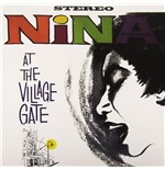 Vinyle Nina Simone - At The Village Gate