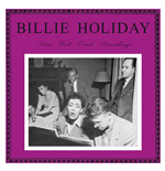 Vinyle Billie Holiday - Rare West Coast Recordings