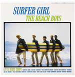 Vinyle Beach Boys (The) - Surfer Girl (Mono & Stereo)