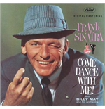 Vinyle Frank Sinatra - Come Dance With Me