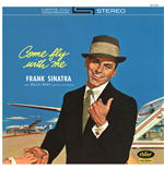 Vinyle Frank Sinatra - Come Fly With Me