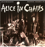 Vinyle Alice In Chains - Live At The Palladium  Hollywood
