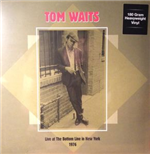 Vinyle Tom Waits - Live At The Bottom Line  Nyc (2 Lp)