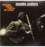 Vinyle Muddy Waters - More Real Folk Blues