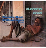 Vinyle Sonny Boy Williamson - Down And Out Blues