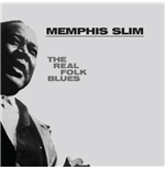 Vinyle Memphis Slim - The Real Folk Blues