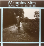 Vinyle Memphis Slim - Born With The Blues