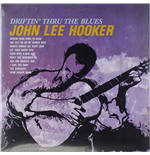 Vinyle John Lee Hooker - Driftin' To The Blues