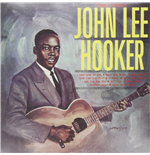 Vinyle John Lee Hooker - The Great J.L. Hooker