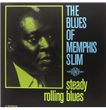 Vinyle Memphis Slim - Steady Rolling Blues