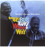 Vinyle Memphis Slim & Willie Dixon - The Blues In Every Which Way