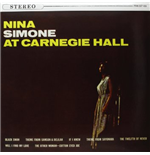 Vinyle Nina Simone - Live At Carnegie Hall (2 Lp)