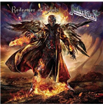 Vinyle Judas Priest - Redeemer Of Souls (2 Lp)