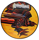 Vinyle Judas Priest - Screaming For Vengeance (30th Anniversary Picture Disc)