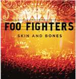 Vinyle Foo Fighters - Skin And Bones (2 Lp)