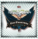Vinyle Foo Fighters - In Your Honor (2 Lp)