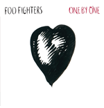 Vinyle Foo Fighters - One By One (2 Lp)