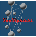 Vinyle Foo Fighters - The Colour And The Shape (2 Lp)
