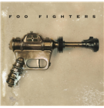 Vinyle Foo Fighters - Foo Fighters