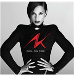 Vinyle Alicia Keys - Girl On Fire (2 Lp)