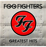 Vinyle Foo Fighters - Greatest Hits (2 Lp)