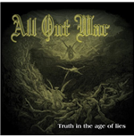 Vinyle All Out War - Truth In The Age Of Lies