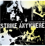 Vinyle Strike Anywhere - In Defiance Of Empty Times