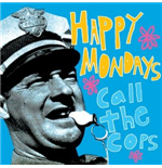 Vinyle Happy Mondays - Call The Cops: Live In New York 1990