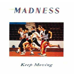 Vinyle Madness - Keep Moving