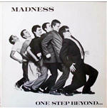 Vinyle Madness - One Step Beyond