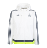 Veste Real Madrid 2015-2016 (Blanc)