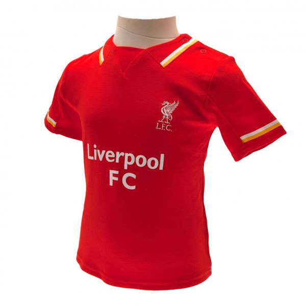 Maillot Liverpool FC 169124