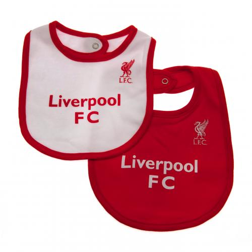Bavoirs Liverpool FC