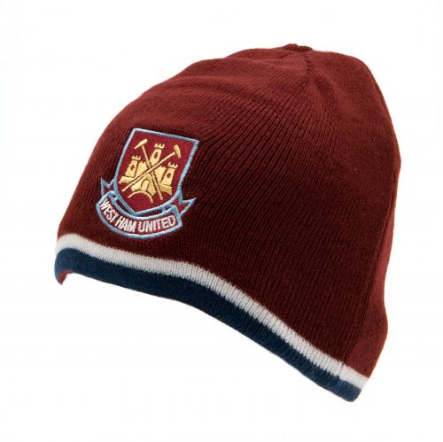 Bonnet West Ham United FC