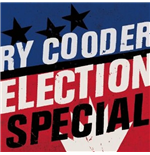 Vinyle Ry Cooder - Election Special
