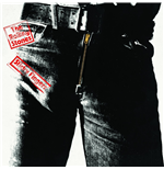 Vinyle Rolling Stones (The) - Sticky Fingers