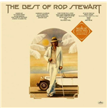Vinyle Rod Stewart - The Best Of (2 Lp)