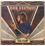 Vinyle Rod Stewart - Every Picture Tells A Story