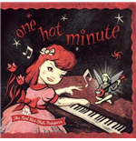 Vinyle Red Hot Chili Peppers - One Hot Minute