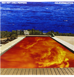 Vinyle Red Hot Chili Peppers - Californication (2 Lp)