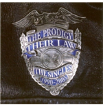 Vinyle Prodigy (The) - Their Law The Singles 1990-2005 (2 Lp)
