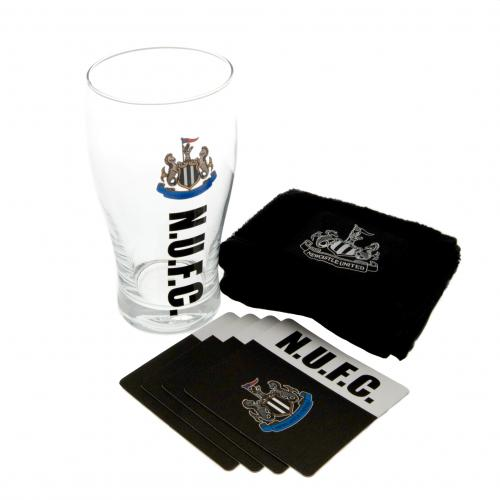 Verre Newcastle United  170529