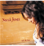 Vinyle Norah Jones - Feels Like Home
