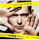 Vinyle Michael Buble' - Crazy Love