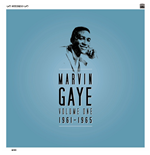 Vinyle Marvin Gaye - 1961-1965 (7 Lp)